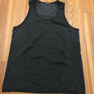 Other - LULULEMON TANK TOP LARGE